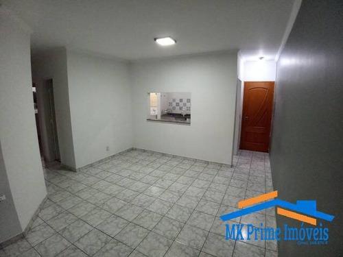 Imagem 1 de 15 de Apartamento 3 Dormitórios. Nova Era. Cobertura Piratininga, Osasco - 2201
