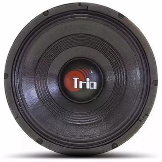 Woofer Medio Spyder Trio Ts250 15 Pulg 250w Rms 8 Ohms