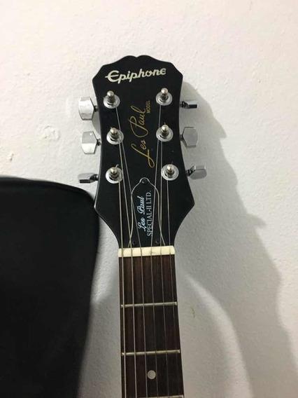 Guitarra Less Paul EpiPhone