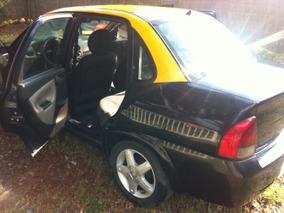 Oportunidad! Derechos De Taxi Básico Con Chevrolet Corsa