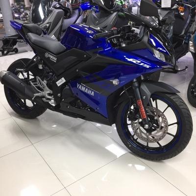 Yamaha R15 3.0 2019