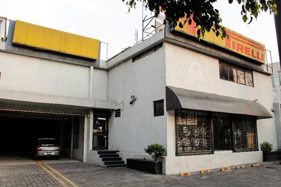 Clr9770, Ciudad Satelite,local Renta
