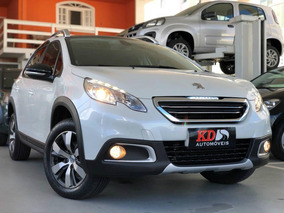 Peugeot 2008 1.6 Griffe At