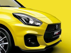 Suzuki Swift Boosterjet Sport 2019