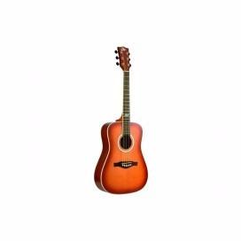 Guitarra Electroacústica Triminihb Eko Bm Music Pacheco Mjm