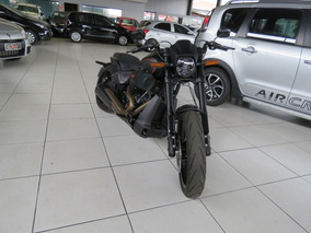 Harley Davidson / Fx Drs