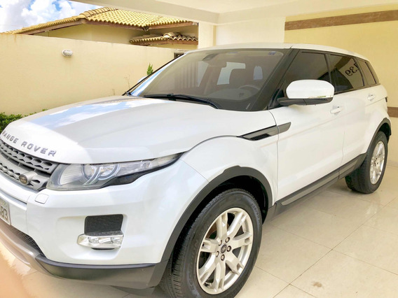 Land Rover Range Rover Pure