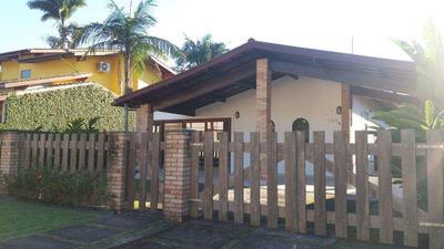 Casa Com 4 Dorms, Condomínio Lagoinha, Ubatuba - R$ 650.000,00, 0m² - Codigo: 996 - V996