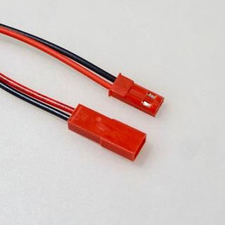 Jst Conector Par Macho Hembra Bateria Lipo Robotica Rc Dron