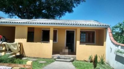 Casa Em Campestre Com 3 Dormitórios - Vr25227