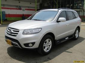 Hyundai Santa Fe Gl Mt 7psj