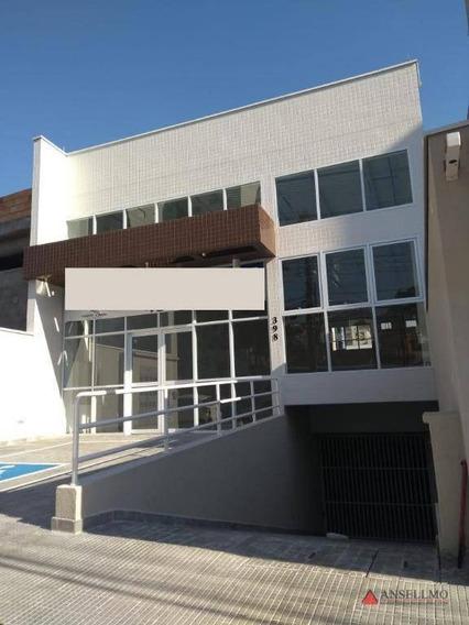 Galpão À Venda, 581 M² Por R$ 2.500.000,00 - Baeta Neves - São Bernardo Do Campo/sp - Ga0276