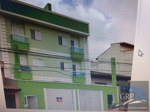 Apartamento Sem Condomínio Para Venda Em Santo André, Parque Das Nações, 2 Dormitórios, 1 Suíte, 2 Banheiros, 1 Vaga - 4852_1-1551131