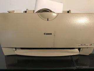 Impresora Canon Bjc250