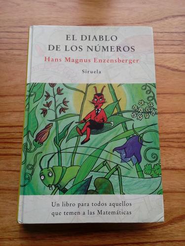 El Diablo De Los Nùmeros