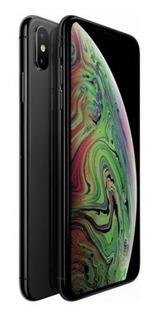 Smartphone Apple iPhone Xs Max 512gb Tela 6.5 Cinza