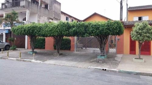 Condominio Fechado Em Condomínio Para Venda No Bairro Ermelino Matarazzo, 2 Dorm, 1 Vagas, 64 M.cf0058 - Cf0058