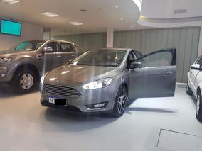 Ford Focus Iii 2.0 Titanium At6 + Iron Glass Autoseguro