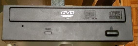 Lectograbadora Interna Pc Cd Dvd Pioneer