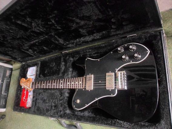 Fender Telecaster Deluxe Chris Shiflett (mex)