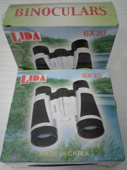 Binoculares De Juguetes Para Niños 6x30