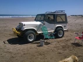 Jeep Potrochevrolet 250 Con Gnc