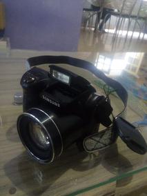 Máquina Fotográfica Semi-profissional Modelo Wb100