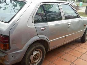 Honda Sedan 81 Todo Al Día
