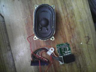 Cornetas Para Radio Movil Sm50 Y Serie M100 Y Gm120