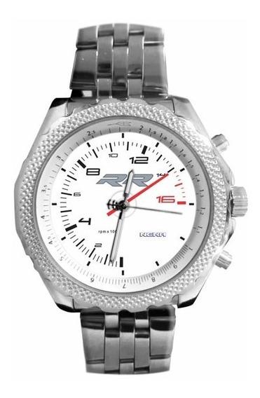 Rpm Bmw S1000 Rr Relógio Personalizado Masculino 5276