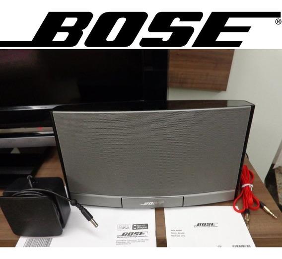 Bose Sounddock Portable Bateria