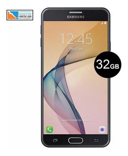 Samsung Galaxy J7 Prime 3gb 32gb Octacore 4g Outlet - En Caja