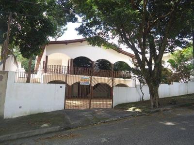 Sobrado Com 4 Dormitórios Para Alugar, 407 M² Por R$ 4.000/mês - Jardim Bandeirantes - Sorocaba/sp - So3894