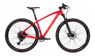 Bicicleta Caloi Elite Carbon Sport Aceito Trocas