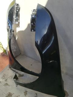 Salpicaderas De Ford Fusion 06-09