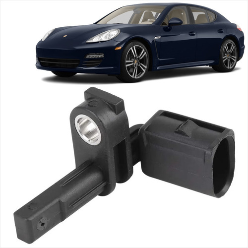 Sensor Abs Dianteiro Traseir Porsche Panamera 2010 2011 2012