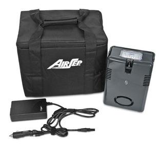 Concentrador De Oxigeno Airsep Con Cinturon