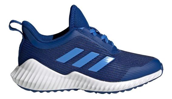 Zapatillas adidas Fortarun K Running Azu/cel De Niños