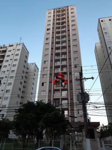 Imagem 1 de 19 de Cobertura Com 3 Dormitórios À Venda, 120 M² Por R$ 925.000,00 - Tatuapé - São Paulo/sp - Co1167