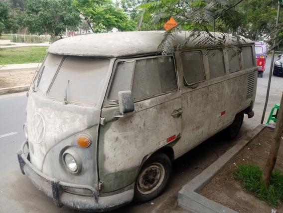 Volkswagen Combi Volkswagen Combi