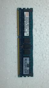 Memoria P/servidor Rdimm 4gb Pc3-10600r