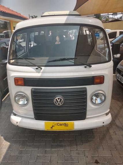 Volkswagen Kombi Standard 1.4 Envidracada Flex