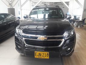 Chevrolet Colorado 4x4 Diesel At