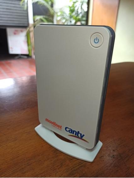 Módem Huawei B200 Con Internet Ilimitado