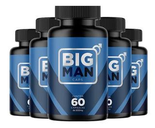 big men caps