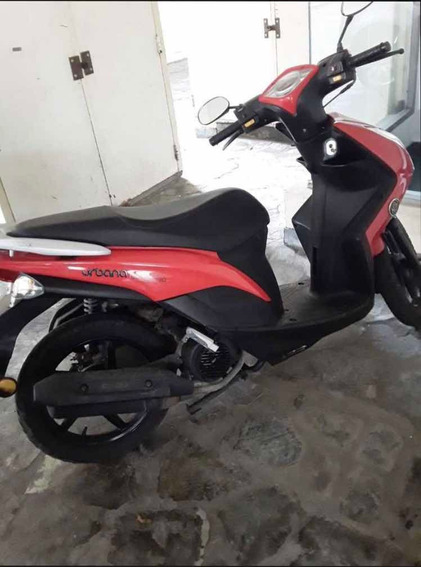 Gilera Scooter 125