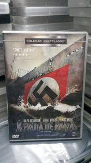 Dvd Original Do Filme A Frota De Prata