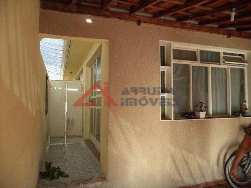 Casa Com 3 Dorms, Vila Santa Terezinha, Itu - R$ 340 Mil, Cod: 40811 - V40811