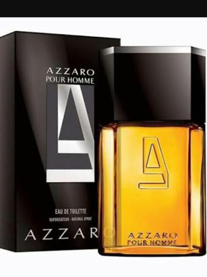 Perfume Azzaro Masculino. 100 Ml