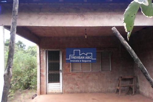 Chácara À Venda Em São José Do Rio Preto- 02 Casas No Terreno. - Ch0036